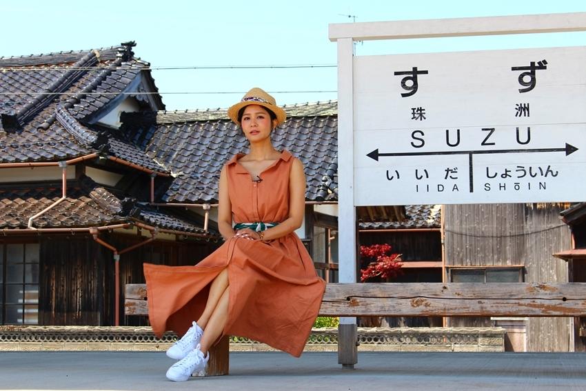 《週遊JAPAN》吳怡霈海岸女飆仔初體驗
