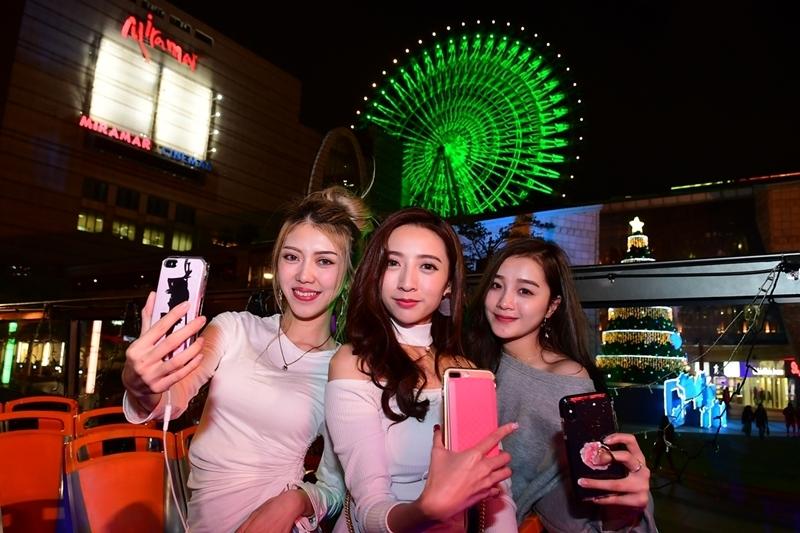 你沒搭過的最潮FUN巴士 電音電競行動派對穿梭臺北城